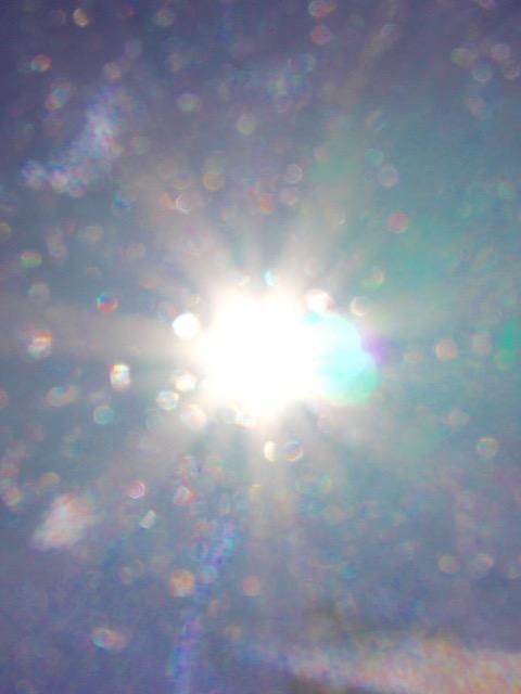 新生太陽がパワーアップ!