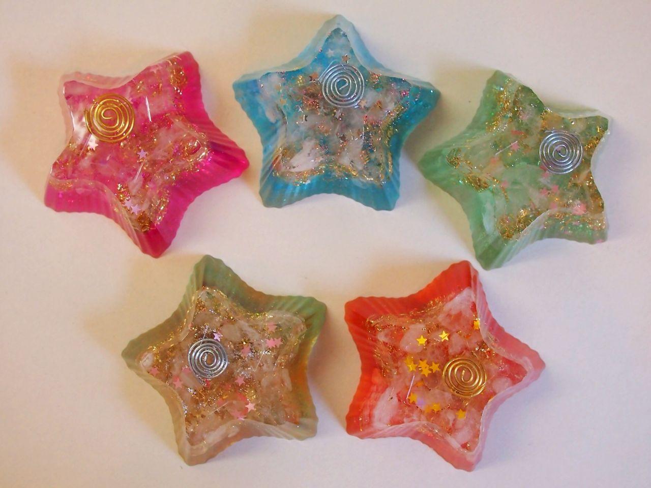オルゴナイト☆カートオープン(5.04)