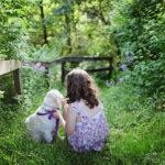 アニマルコミュニケーションを日常で感じる「愛犬がスイカをテレパシーで感知(笑)」